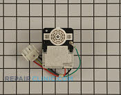 Evaporator Fan Motor - Part # 1614276 Mfg Part # 242077701