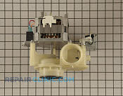 Pump and Motor Assembly - Part # 1811038 Mfg Part # WD26X10051