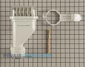 Extruder Kit - Part # 1545258 Mfg Part # KPEXTA