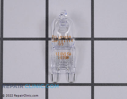 Light Bulb W10169757       Main Product View