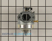 Carburetor - Part # 2113934 Mfg Part # 16100-Z0Y-813