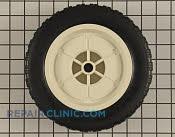 Wheel Assembly - Part # 1914829 Mfg Part # 42810-VA4-801