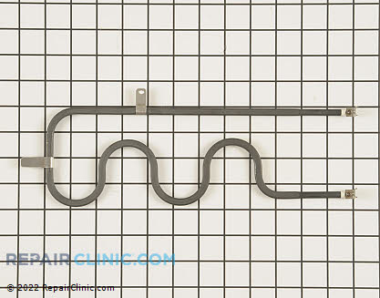Heating Element WB21X10055      Main Product View