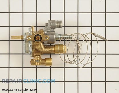 Oven Thermostat WB20K10033      Main Product View