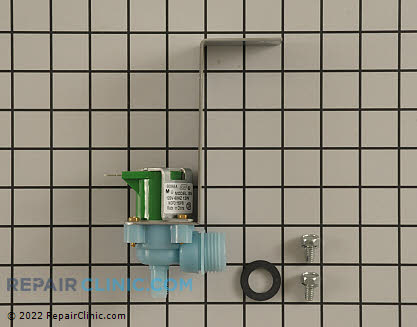 Water Inlet Valve 0759296 Main Product View