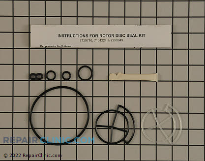 Gasket Set WS35X10005      Main Product View