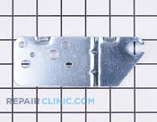 Top Hinge - Part # 1170330 Mfg Part # WR78X11409