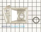 Air Filter Housing - Part # 1727893 Mfg Part # 36633A