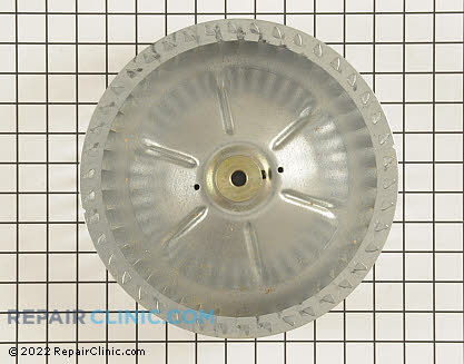 Blower Wheel 00487058 Main Product View