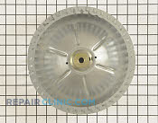 Blower Wheel - Part # 1051798 Mfg Part # 00487058