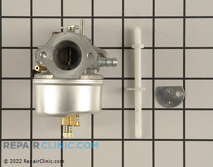 Carburetor 632371A Main Product View