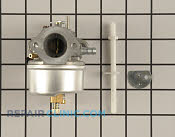 Carburetor - Part # 1727771 Mfg Part # 632371A