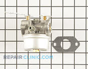 Carburetor - Part # 1727672 Mfg Part # 640344