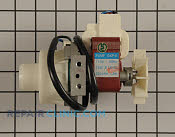 Drain Pump - Part # 1227039 Mfg Part # WD-5470-02