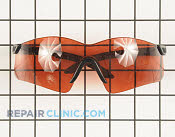 Safety Glasses - Part # 1915438 Mfg Part # 42-130