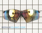 Safety Glasses - Part # 1915436 Mfg Part # 42-131