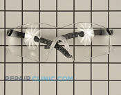 Safety Glasses - Part # 1915441 Mfg Part # 42-136