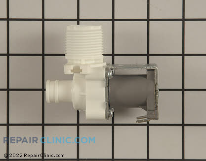 Water Inlet Valve WD-7800-02      Main Product View