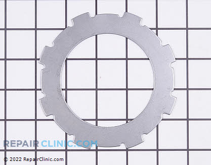 Clutch 22311-822-610 Main Product View