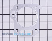 Cylinder Head Gasket - Part # 1796292 Mfg Part # 12251-ZL0-003