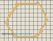 Crankcase Gasket - Part # 1796080 Mfg Part # 11381-ZE2-801