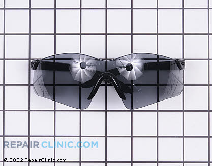 Safety Glasses 42-133          Main Product View