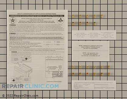 Conversion Kit GRLP3           Main Product View