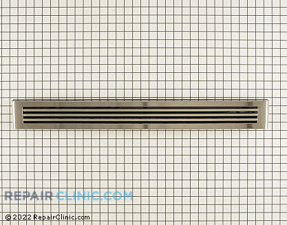 Vent Grille WB07X11150 Main Product View