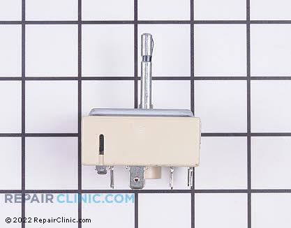 Rotary Switch EBF60688001     Main Product View