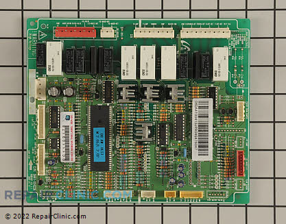 Main Control Board DA41-00413J     Main Product View