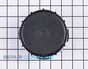 Gas Cap - Part # 1734558 Mfg Part # 11065-7019