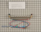 Defrost Heater Assembly - Part # 880031 Mfg Part # WR51X10029