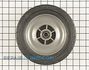 Wheel Assembly - Part # 1796526 Mfg Part # 42710-VB5-F41ZB