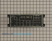 Oven Control Board - Part # 1484165 Mfg Part # 316462807