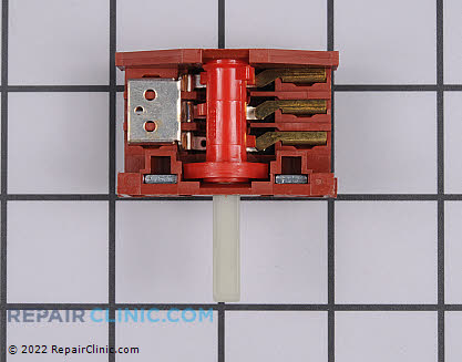Rotary Switch 8061931         Main Product View