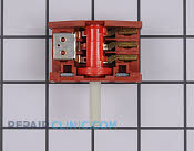 Rotary Switch - Part # 763280 Mfg Part # 8061931
