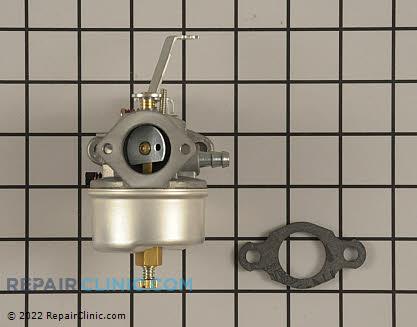 Carburetor 631828 Main Product View