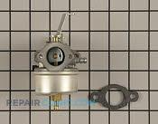 Carburetor - Part # 1727734 Mfg Part # 631828