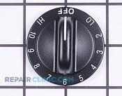 Control Knob - Part # 695491 Mfg Part # 71002187
