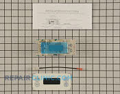 Oven Control Board - Part # 1167738 Mfg Part # WB50T10071