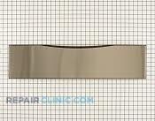 Drawer - Part # 1810899 Mfg Part # WB55K10071