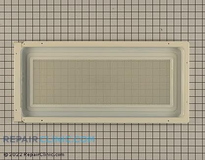 Microwave Oven Door 8185108         Main Product View