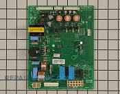 Main Control Board - Part # 1528400 Mfg Part # EBR41956417