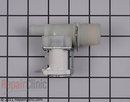 Water Inlet Valve DC62-30314K     Main Product View