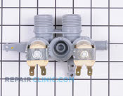 Water Inlet Valve - Part # 1475767 Mfg Part # WH13X10037