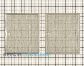 Grease Filter - Part # 940869 Mfg Part # 4396389