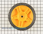 Wheel Assembly - Part # 2963337 Mfg Part # 532197986