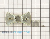 Blade Adapter - Part # 1863502 Mfg Part # 06726-VG3-305