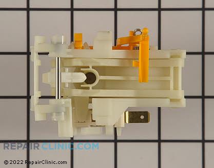 Door Latch 00444896 Main Product View