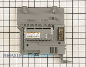 Main Control Board - Part # 1455012 Mfg Part # W10163809